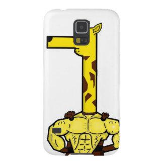 Super Giraffe Cases For Galaxy S5