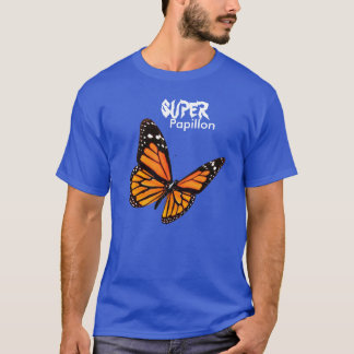 Super Papillon T-Shirt