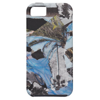 Super storm Sandy collage iPhone 5 Cover