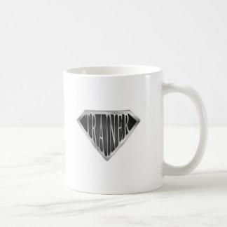 Super Trainer Mug