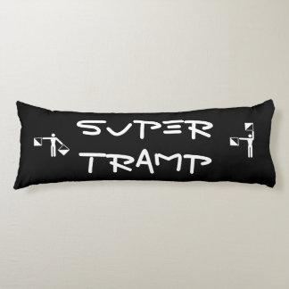 'Super Tramp' Body Cushion