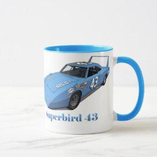 Superbird 43 mug