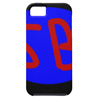 Superbuya fan items tough iPhone 5 case