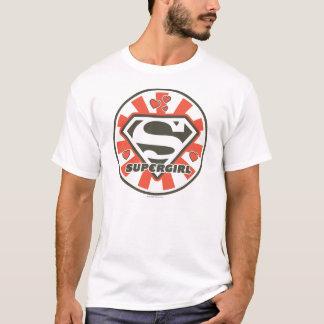 Supergirl J-Pop 7 T-Shirt