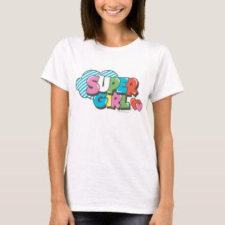 Supergirl J-Pop 9 T-Shirt