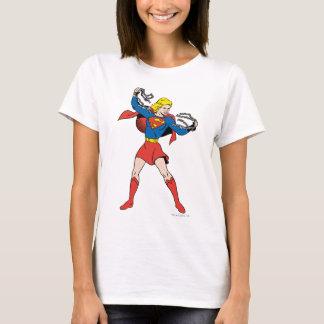 Supergirl Pose 10 T-Shirt