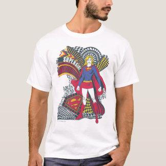 Supergirl Random World 1 T-Shirt