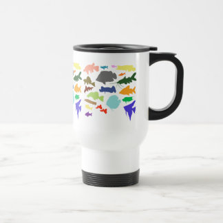 Superior product of shadow picture of color of fre mug