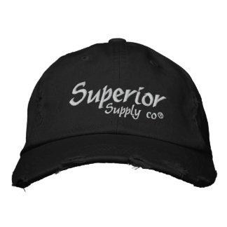 Superior Supply® Baseball Cap