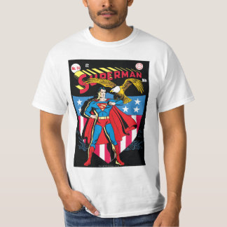Superman #14 T-Shirt