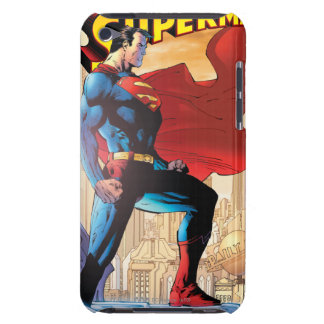 Superman #204 June 04 iPod Case-Mate Cases