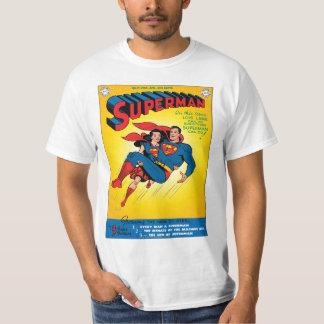 Superman #57 T-Shirt