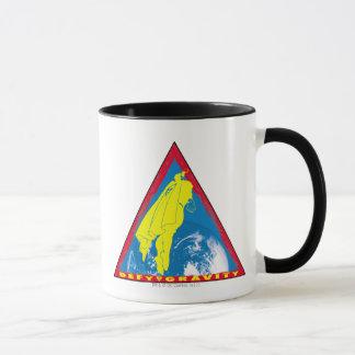 Superman 70 mug