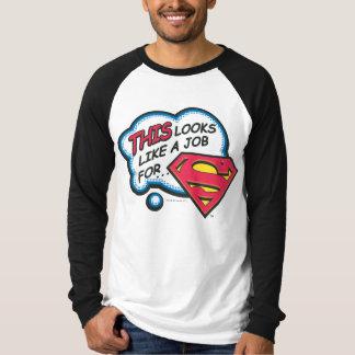 Superman 74 T-Shirt