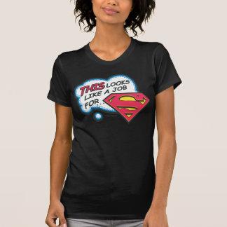 Superman 74 tee shirts