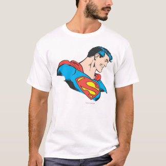Superman Bust 4 T-Shirt