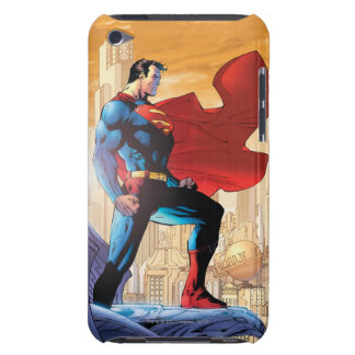 Superman Daily Planet Barely There iPod Case