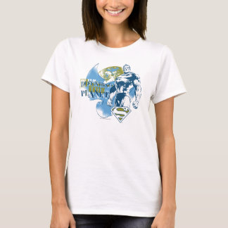 Superman | Defending the Planet T-Shirt