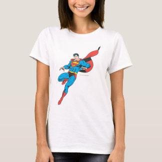 Superman Lands Lightly 2 T-Shirt