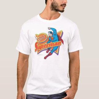 Superman - Man of Steel T-Shirt
