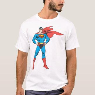 Superman Posing T-Shirt