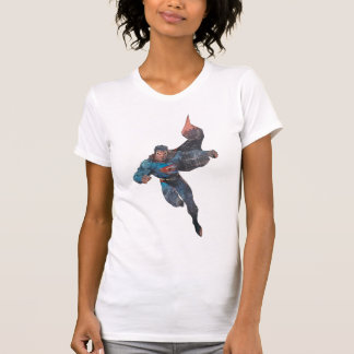 Superman - Red T-Shirt