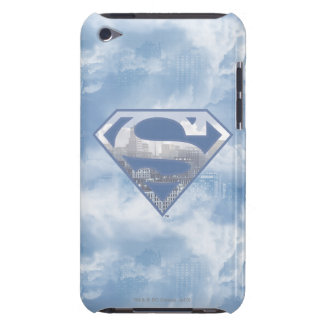 Superman S-Shield Barely There iPod Cover