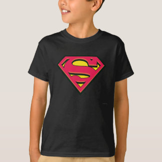 Superman S-Shield | Classic Logo T-Shirt