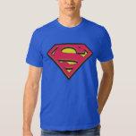 Superman S-Shield | Classic Logo Tshirt