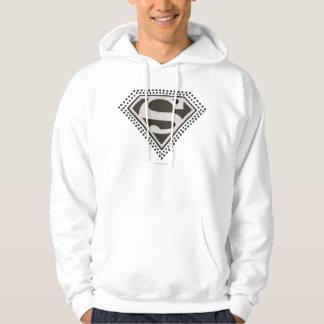 Superman S-Shield | It's Showtime! Logo Hoodie