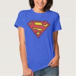 Superman S-Shield | Superman Logo Shirt