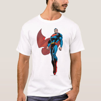 Superman Stands Tall T-Shirt