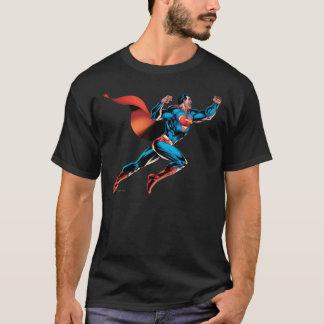 Superman Yells T-Shirt