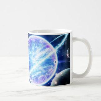 SuperNova Coffee Cup & Mug