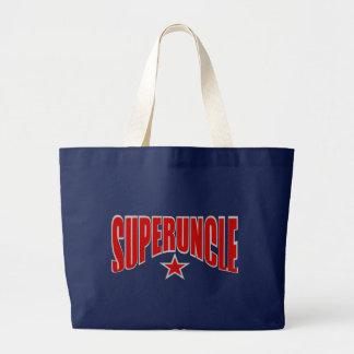 SUPERUNCLE bag - choose style & color