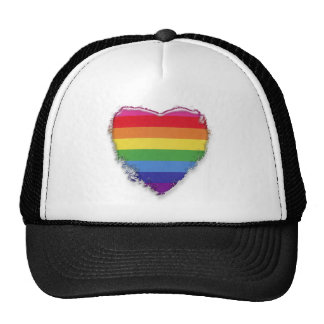 Support Gay Marriage Cap