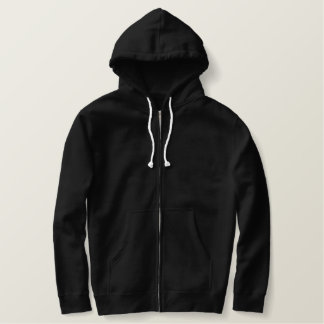 Support ICE customizable Hoodie by eZaZZleMan