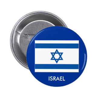 SUPPORT ISRAEL - button - Customized - Customized