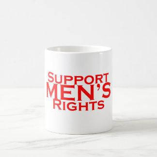 Support Men's Rights Mug