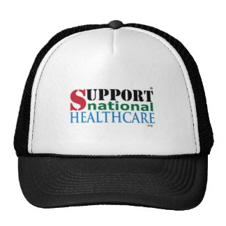 Support National HealthCare Products Hat