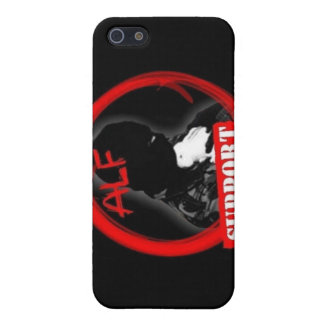 Support the ALF iPhone 5 Cover