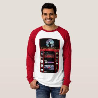 SUPPORTTHEMUSICBLOG.COM STMB WEAR T-Shirt