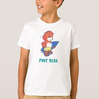 Surf bear T-Shirt