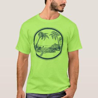 SURF BY EKLEKTIX T-Shirt