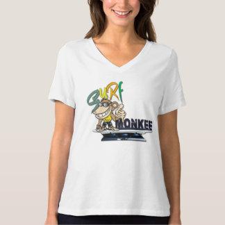 Surf Monkee Fitness Tee Shirt