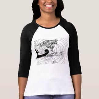 Surf ` s Up T-Shirt