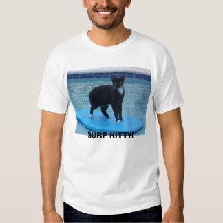 surf, SURF KITTY! Tshirt
