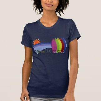 Surf Your Life for Ladies 2 Shirt
