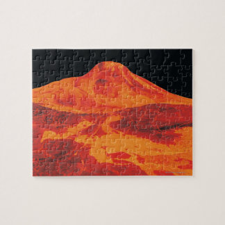 Surface of Venus Jigsaw Puzzle