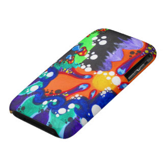SurfArt For your Iphone iPhone 3 Cases